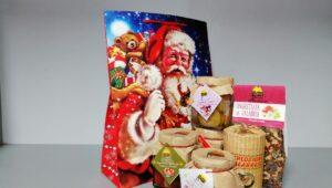 Pacco regalo (4-5 prodotti)