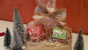cesto regalo (max 3 prodotti)